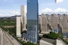 深圳中国人寿大厦