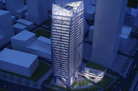 五矿金融大厦