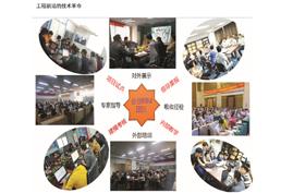 竞技宝官网集团BIM详细管理