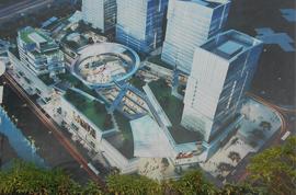 珠海钜星汇商业广场