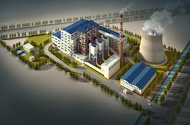 唐山洁城能源