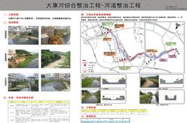 大康河综合整治工程
