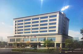 中山市石歧苏华赞医院扩建项目