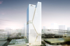 安信金融大厦
