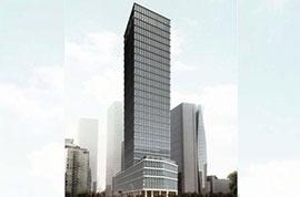 网络科技大厦