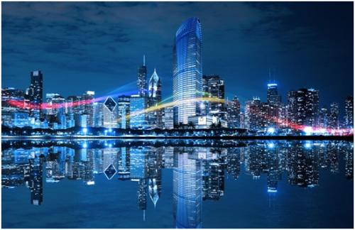 海航国际广场项目荣获中国建设工程鲁班奖
